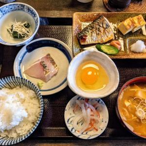 特別朝営業★【 魚屋ごんべえ 】さんの朝定食【刈谷市】