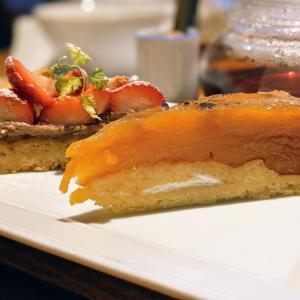 【 CAFE BRASSERIE LEPAN 】さんで3時ならぬ1時のおやつ【瀬戸市】