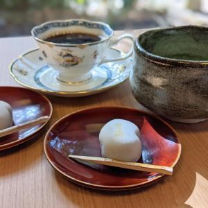 【 熱田神宮 】初詣ときよめ餅【 みなもカフェ 】
