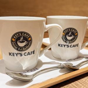 【 KEY'S CAFE 】さんから行ってきまーす!【三河安城駅】