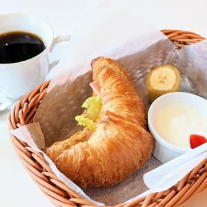 いつも人気のモーニング★【 grand cafe JUN 】さんでモーニング【豊田市】