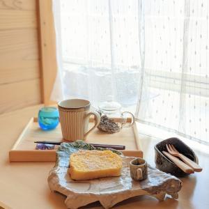 完全予約制日本茶カフェ★【 日本茶とハーブティーみるる 】さんで癒しの時間【豊田市】