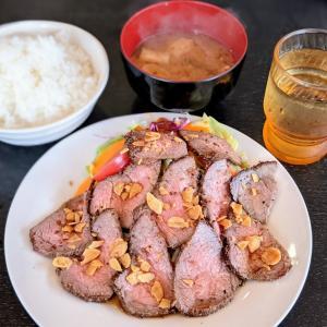 レトロ喫茶で洋食を★【 オレンジハウス 】さんでランチ【豊明市】