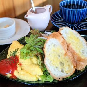 地元で愛されるカフェ★【 稲忠珈琲庵 】さんでモーニング【西尾市】