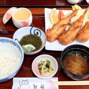 吉良の山麓のお食事処★【 招福 】さんでランチ【西尾市】