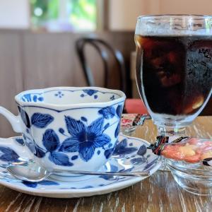 豊明の住宅街に隠れ家喫茶店★【 樫の木珈琲店 】さんで珈琲時間【豊明市】