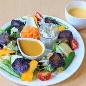季節のお野菜とお惣菜★【 お惣菜&cafe 縁 en 】さんでランチ【みよし市】