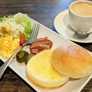 今春3月NEW OPEN★【 Ar's burger(アルズバーガー) 】さんでモーニング【豊田市】