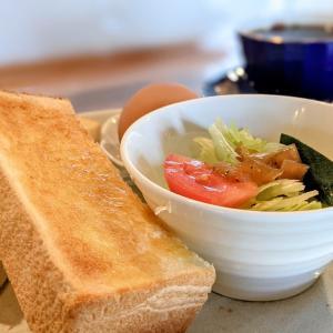 素敵なカフェでのんびりモーニング★【 cafeキャトル 】さんでモーニング【東郷町】