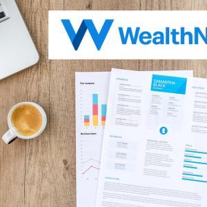 【運用実績公開】WealthNavi(ウェルスナビ)#2020年12月28日現在