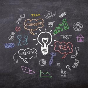 【第二回:マーケティング講座】マーケティング思考の活用方法を学ぼう♪
