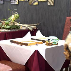 【赤坂駅の近く】人気フレンチ店の高級ランチを実食-Crear Bacchus-