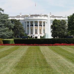 まもなくバイデン新大統領就任式