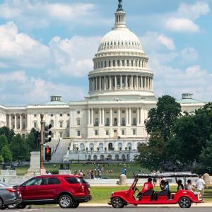 バイデン大統領の経済対策に議会から反対の声?