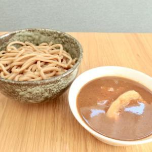 【宅麺レビュー】「中華蕎麦 とみ田 つけめん」濃厚な魚介豚骨スープがたまらない!