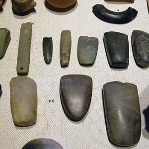 人類最古のモノづくりは3万8000年前