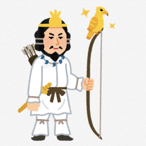 超絶ざっくり古事記 神武東征(じんむとうせい)