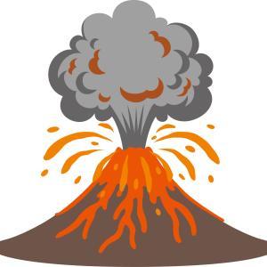 薩摩硫黄島の噴火がもたらす歴史の影響