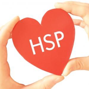 HSPと日本人
