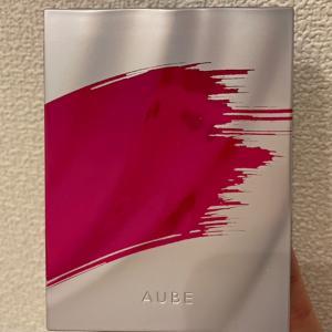 【ハック美容】AUBE ブラシひと塗りシャドウ その②