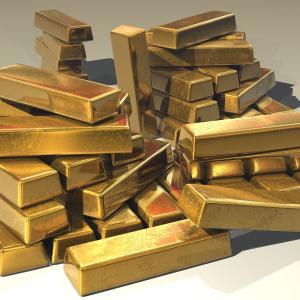 金が大好きな人におすすめのETF『【GLDM】SPDR ゴールド・ミニシェアーズ・トラスト』について解説