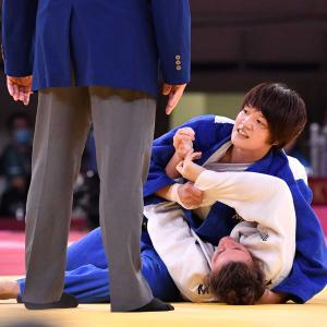 【東京五輪】石井慧が柔道金メダルに苦言「足取り認めないのはフェアじゃない」