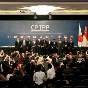 【今さら聞けない❗】韓国、CPTPPへの参加を公式宣言か→これどういう意味?