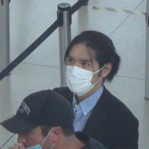 【帰国】小室圭がニューヨークを出発。27日夕方に日本へ到着する見込み