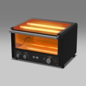 オーブントースター HTR-R8
