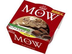 MOW 濃チョコレート