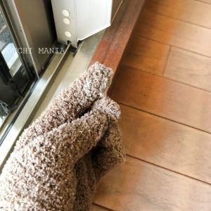 【100均】おそうじ手袋が優秀!細かい場所の掃除にベスト