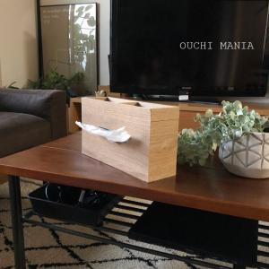 【ダイソー】330円の木製ティッシュケースが衝撃すぎた