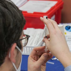 自衛隊東京大規模接種センターでワクチン接種2回目をしてきたお話【モデルナ】