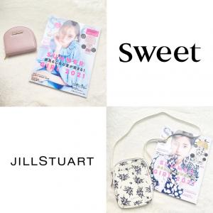 【雑誌付録】Sweet 7月号・7月号増刊☆