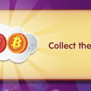 【ゲームでビットコイン!】無料ゲームでビットコインを貰えるアプリ「Bitcoin Blast」