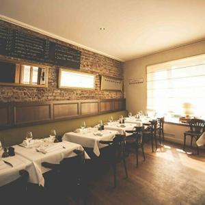 ステーキ専門レストラン Bovisで、がっつりディナー