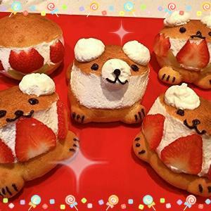 最近気になるお菓子、マリトッツォを作ってみた!