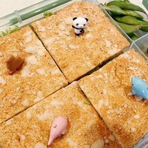 健康パンシリーズ④ アーモンド粉で糖質オフのケトパン(ケトジェニックパン)を作ろう!