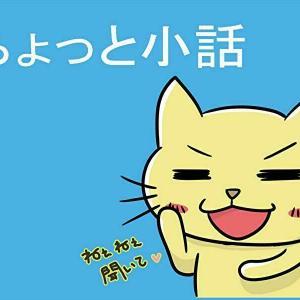 ダンナの奇妙な日本語学習