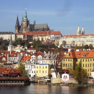 渡航情報:ベルギーからチェコへ行ってみた