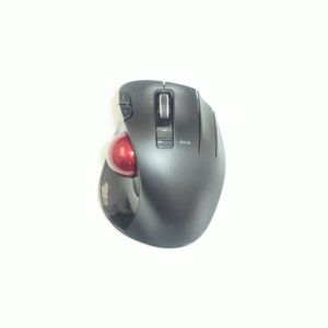 【エレコム M-XT3DRBK レビュー】トラックボールマウスなんて物好きが使うものかと思ってた