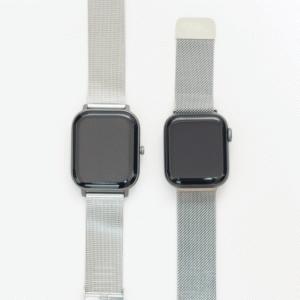 Amazfit GTS購入した【Apple Watchと見比べても劣らない】