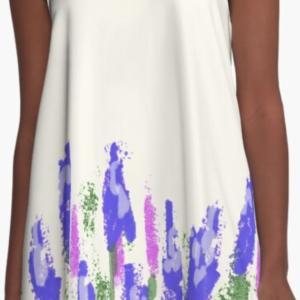 Lilla Lyng Dress