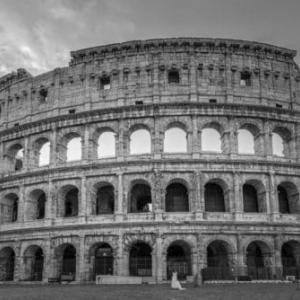 古代ローマと東京オリパラ