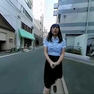 【動画】働くお姉さんでおでかけ