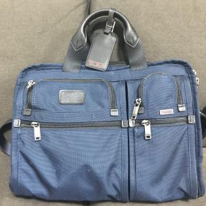【愛用者がレビュー】ビジネスバッグには、絶対にTUMI(トゥミ)がオススメな理由5選