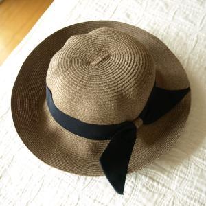 帽子とパン屋