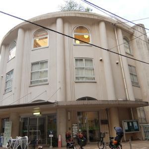 東京レトロ建築_旧十思小学校校舎