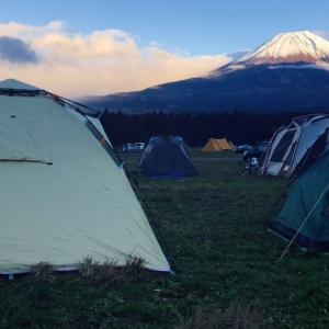 【初心者必見】冬キャンプに行こう!