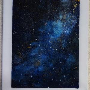 生まれ星座のある空を毎晩見たい